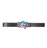 Sega - Full Body Logo Buckle With Belt