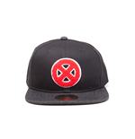 X-Men - Big X Logo Snapback