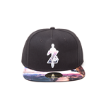 Zelda Breath of The Wild - Z Game Logo with Printed Bill Snapback