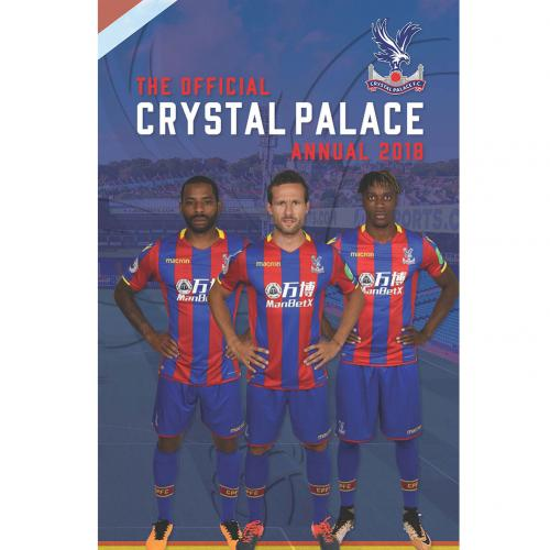 Crystal Palace F.C. Annual 2018