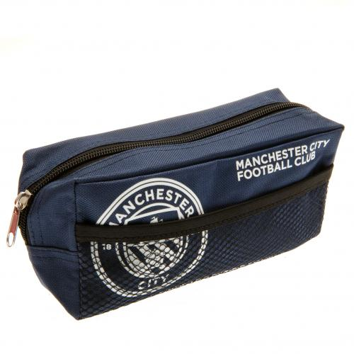 Manchester City F.C. Pencil Case NT