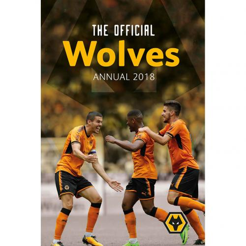 Wolverhampton Wanderers F.C. Annual 2018