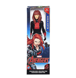 Black Widow Action Figure 278380