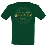Bruce Dickinson Men's Tee: Soloworks