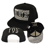 Fall Out Boy - Logo Cap