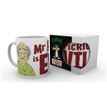 Mr. Pickles Mug 278614
