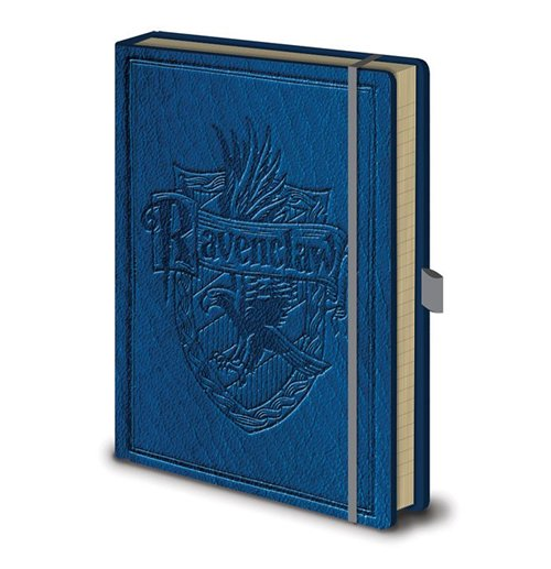 Harry Potter Premium Notebook A5 Ravenclaw