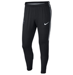 2017-2018 PSG Nike Training Pants (Black)
