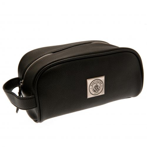 Manchester City F.C. Premium Wash Bag