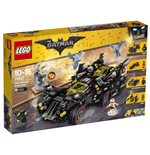 Batman Lego and MegaBloks 278811