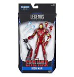 The Avengers Action Figure 278826