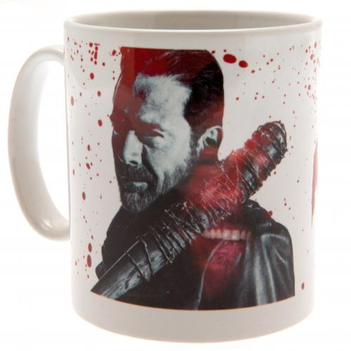 The Walking Dead Mug Negan WT