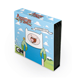 Adventure Time Coaster 279082
