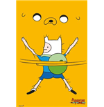 Adventure Time Poster 279085