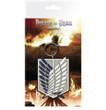 Attack on Titan Keychain 279091
