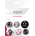 Assassins Creed Pin 279093
