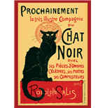 Chat Noir Poster 279125