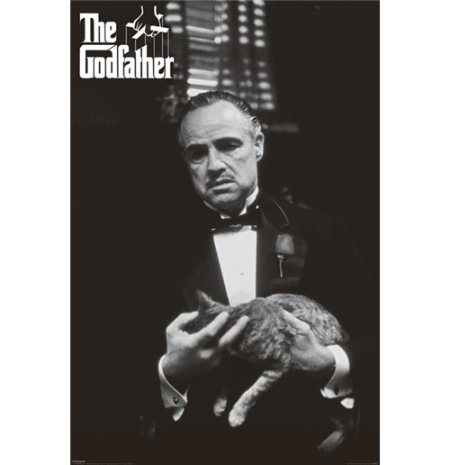 The Godfather Poster 279192