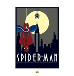 Spiderman Poster 279337