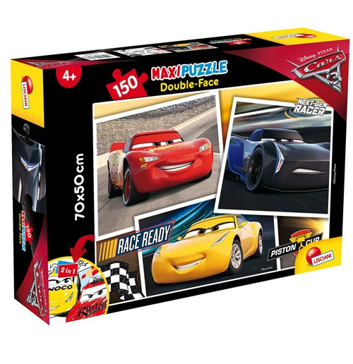 Cars Puzzles 279399
