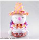 Final Fantasy Plush Figure Moogle 30th Anniversary 22 cm