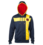 X-Men Hooded Sweater Cyclops