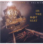 Vynil Emerson, Lake & Palmer - In The Hot Seat