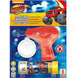 Blaze and the Monster Machines Soap bubbles 279800