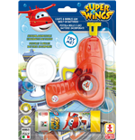 Super Wings Soap bubbles 279804