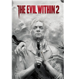 The Evil Within Poster 279812