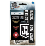 Justice League Lanyard 279821