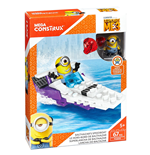 Despicable me - Minions Lego and MegaBloks 279836