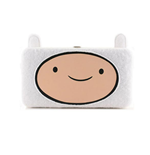 Adventure Time - Finn Bigface Girl Hinge Wall