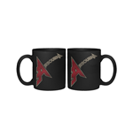 Airbourne - A Logo - Mug Black