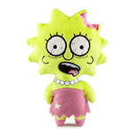 The Simpsons - Lisa - Plush