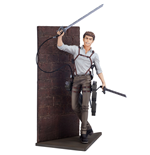 Attack on Titan Hdge Technical Statue No. 31 Jean Kirstein Survey Corps Ver. 22 cm