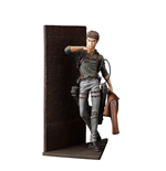 Attack on Titan Hdge Technical Statue No. 31+ Jean Kirstein Shingeki Ver. 22 cm