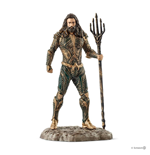 Justice League Movie Figure Aquaman 16 cm