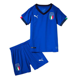 2018-2019 Italy Puma Home Mini Kit