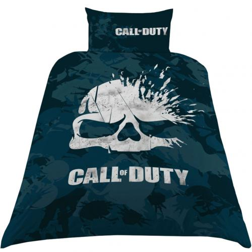 Call Of Duty Single Duvet Set