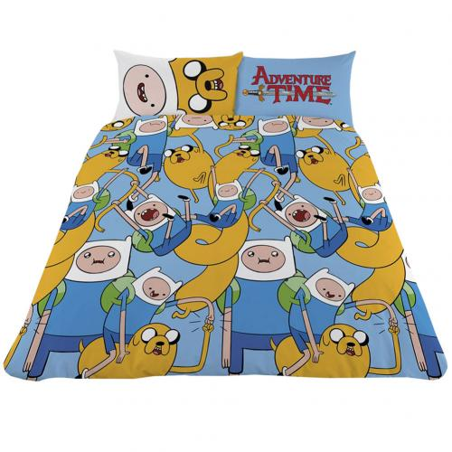 Adventure Time Double Duvet Set