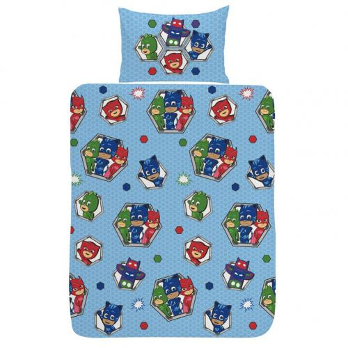PJ Masks Junior Duvet Set