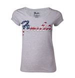 Fender - USA Print Women's T-shirt