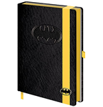 Batman Notepad 280303