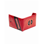 Marvel - Deadpool - Trifold Wallet