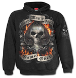 Ace Reaper - Hoody Black