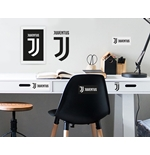 Juventus FC Logo Wall Stickers