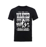 Disney T-Shirt Toy Story Wanted Poster