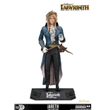 Labyrinth Color Tops Action Figure Jareth 18 cm