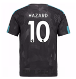 2017-18 Chelsea Third Shirt (Hazard 10) - Kids